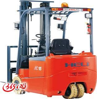 供应大浪三支点电瓶叉车、合力G系列1-2吨电动叉车、深圳蓄电
