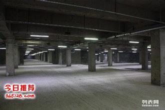 上海立体停车库地下车库拆除回收 停用加油站拆除 储油罐储气
