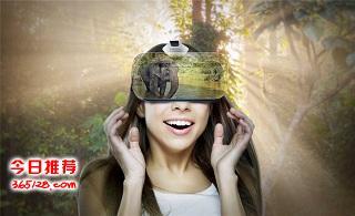 VR虚拟现实公司