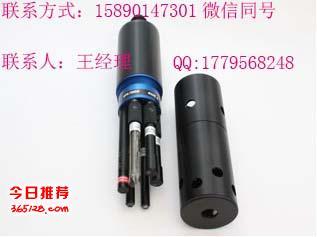 AP-2000便携式多参数水质分析仪