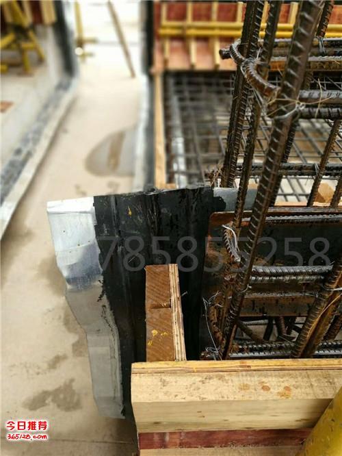 钢边橡胶止水带适用范围