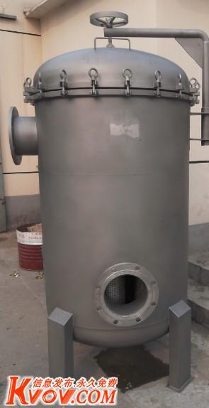 过滤器,电子水处理器,全程水处理器,旋流除砂器博源金凯
