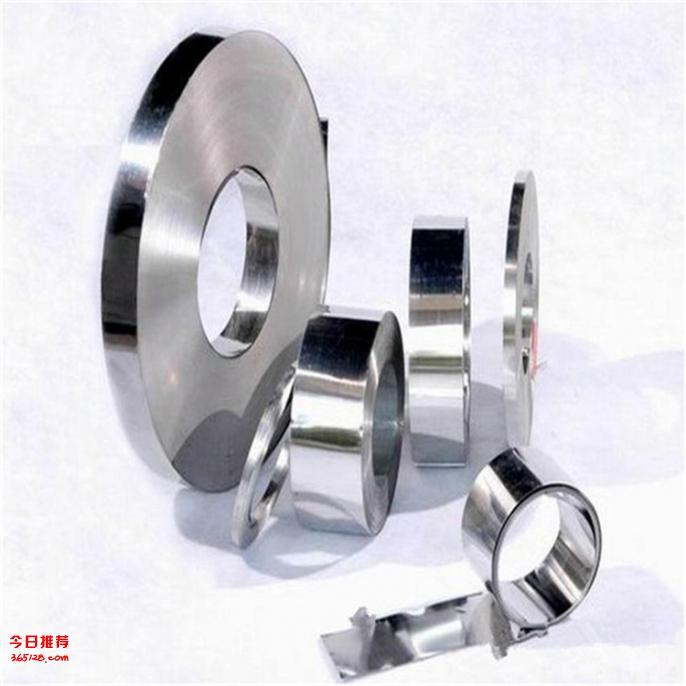 0.01mm不锈钢带316L特硬不锈钢带