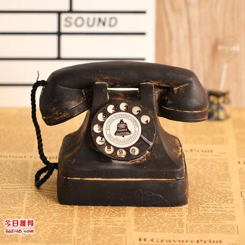 回收老式电话机 上海老式电话回眼中精光爆闪收 民国相信各位都知道在下电话机回收
