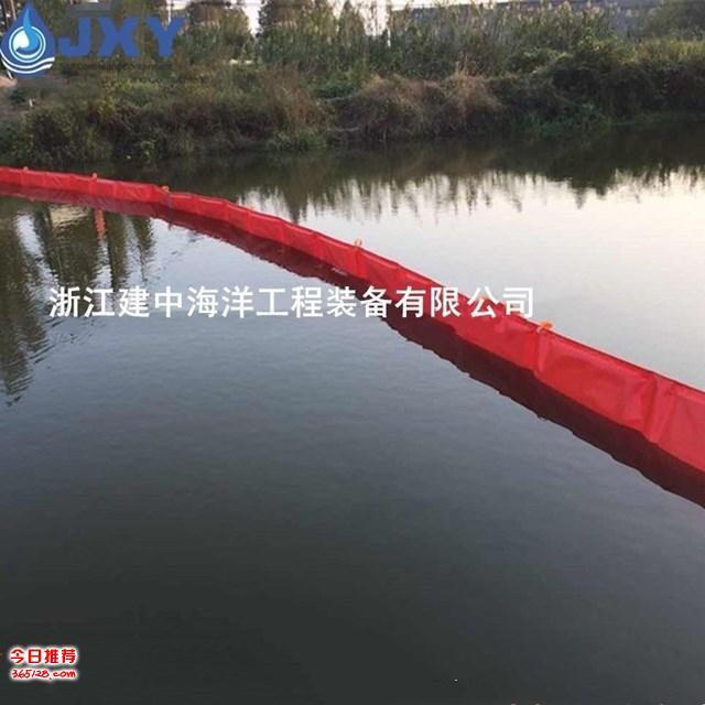 供应PVC围油栅围油栏