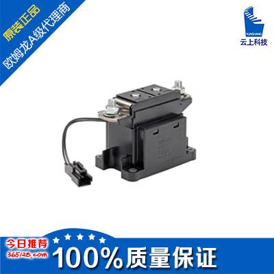 欧姆龙高压直流继电器G9EH-1系列产品
