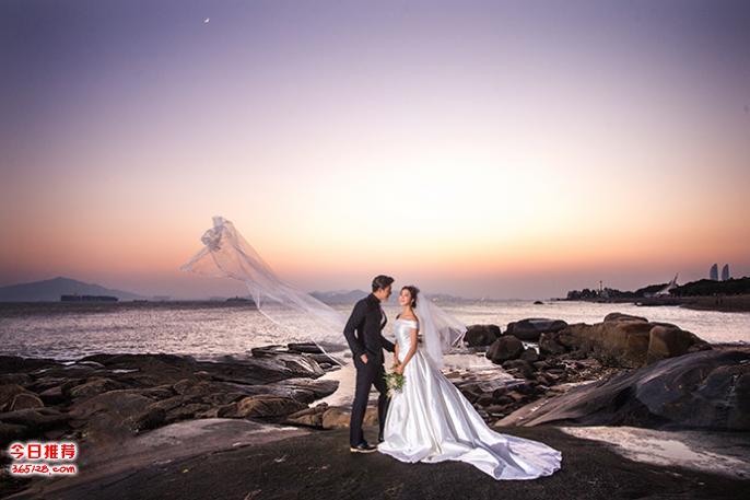 纳尼~三亚婚纱摄影排名出来了,【花禾摄影】原野摄影
