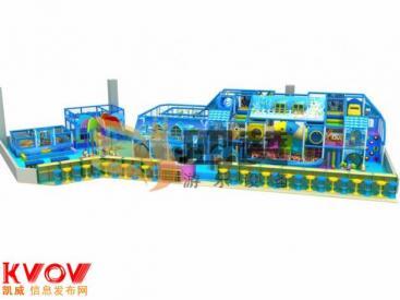 兒童室內游樂園加盟 浙江親子樂園加盟 兒童室內樂園加盟費用
