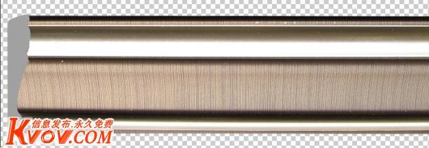 实木欧式线条ps欧式装饰线条b9012白色发泡线条ps批发