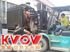 苏州发电机回收,吴江二手发电机高价回收