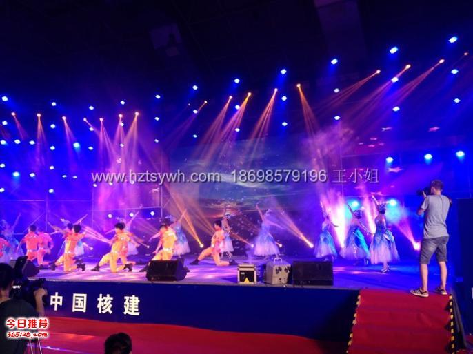 杭州舞台灯光音响租赁