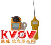 新疆多合一泵吸式气体检测仪,防爆的多种气体混合报警仪器