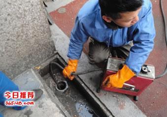 杭州萧山下水道疏通电话