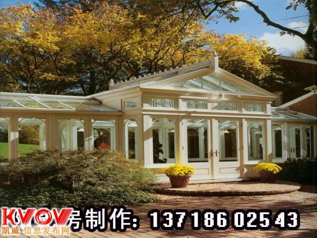 院子封頂、樓頂封陽光房、玻璃鋼結構陽光房專業建造http://w