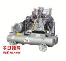 6MPA空压机 6兆帕空气压缩机 60公斤空压机