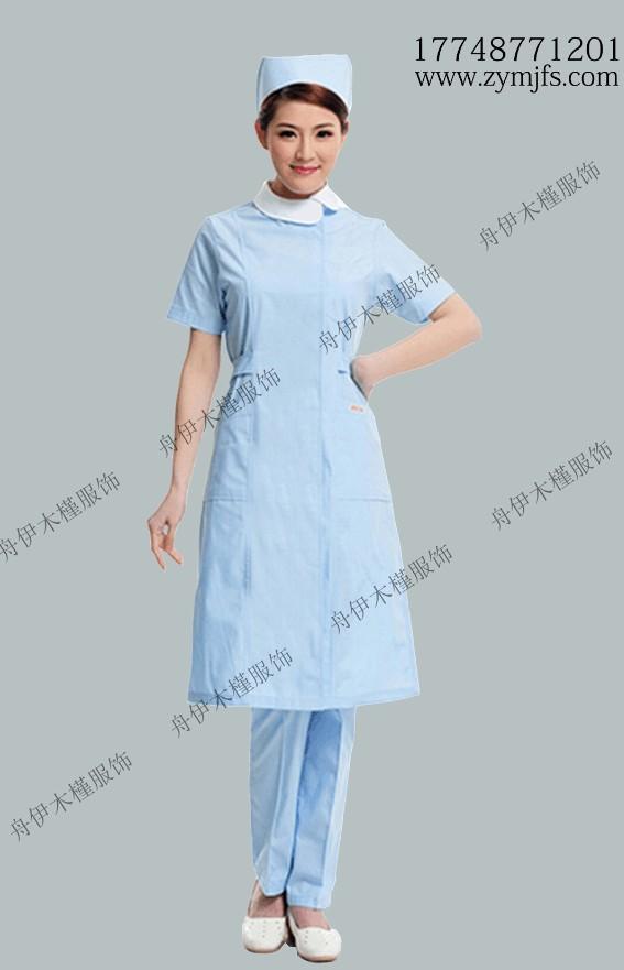 定做餐饮服酒店服桑拿服食品服护士服医生服
