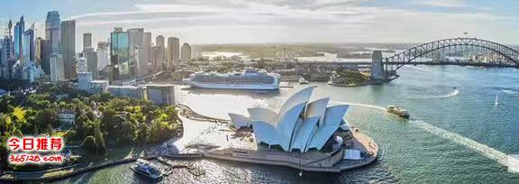 悉尼4.5星级宾馆出售–20分钟到悉尼市中心,出售价6800万澳元