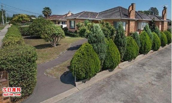 墨尔本东南区Oakleigh有批文的10个联排别墅出售