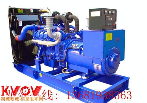 回收柴油发电机拆除公司 上海发电机回收价格 旧发电机进口柴