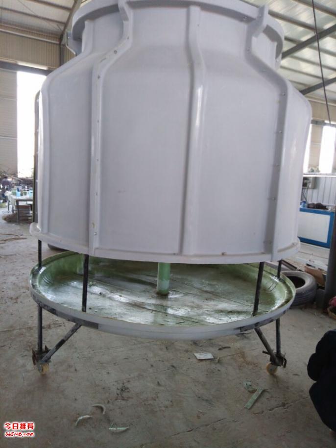 冷却塔高温冷却塔圆形冷却塔玻璃钢冷却塔冷却塔厂家
