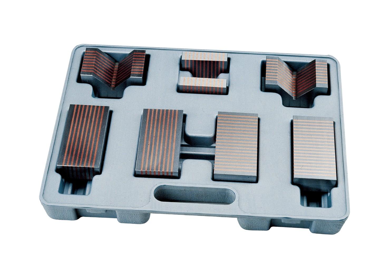 臺灣米其林磨床導磁塊磁盤過磁器34045 MCLBM400