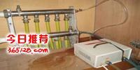 天津保税区专业高压清洗地采暖 暖气维修