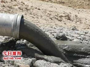 唐山市曹妃甸工业管道清淤 管道改造