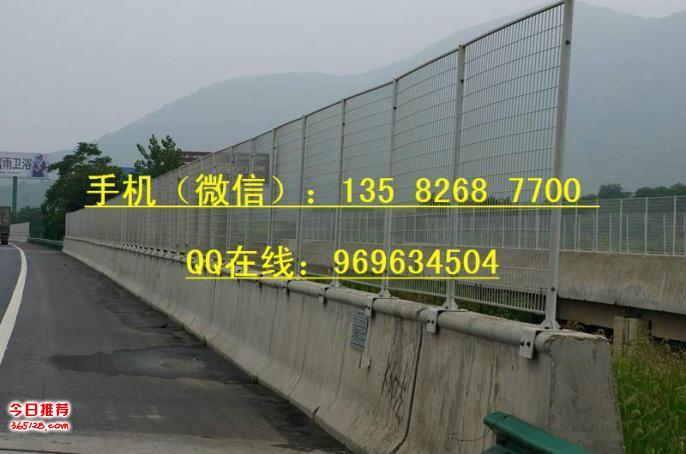 太仓交通安全隔离栅、泰州道路隔离围网、南京公路两边隔离栅