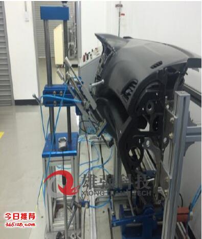 汽車手套箱耐久試驗臺生產廠家