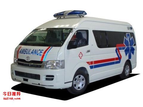广州120救护车出租,救护车接送病人