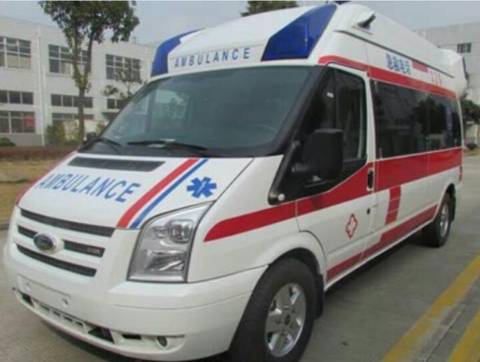 韶关120救护车出租,岭南医疗转运护送