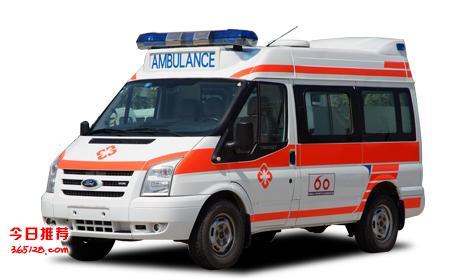 广州120救护车出租,岭南救护信誉好