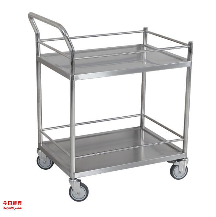 深圳观澜不锈钢推车