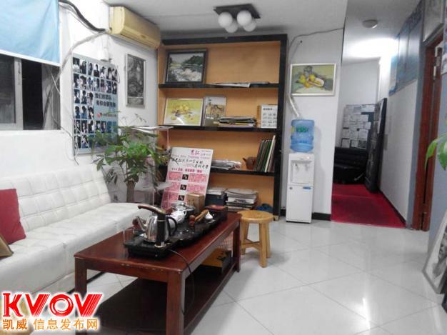 深圳福田中心区岗厦村空调床位850全包合租