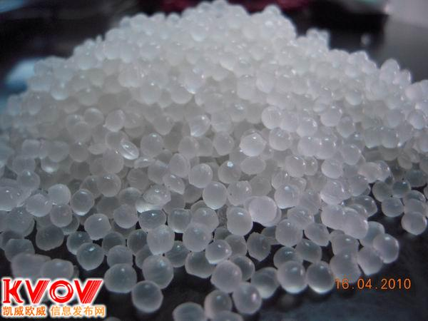 生产销售TPE透明软胶料料