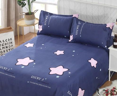 供应 床单套  长绒棉床单