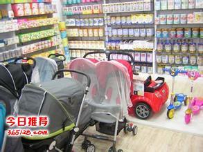 欧洲美国日本婴幼儿洗护用品进口天津港报关清关