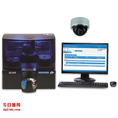 派美雅开评标音视频数据光盘自动刻录归档系统