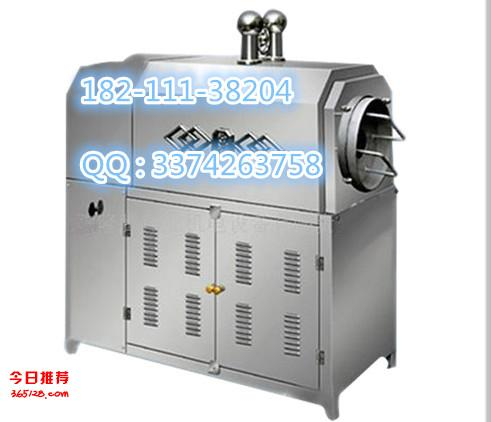 炒大豆的機器 滾筒式炒貨機器 自動旋轉炒貨機 堅果炒貨設備