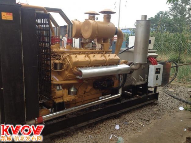 天津柴油发电机组,天津二手发电机供应