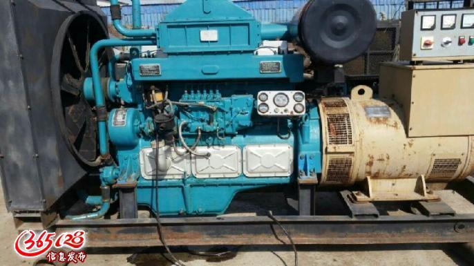 大同急售南通300千瓦二手柴油发电机组