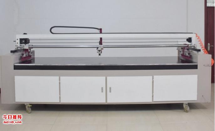 长期研发生产智能对联印刷机 提高工作效率智能编织袋印刷机