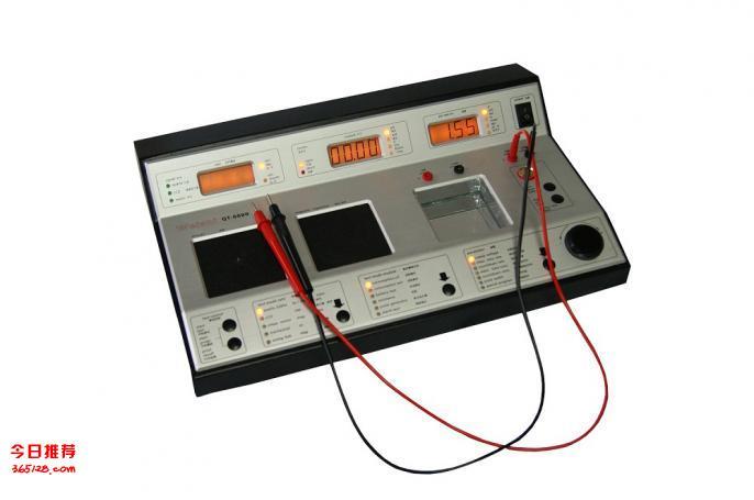 QTEST6000石英钟表测试仪,深圳石英钟表分析仪生产厂家