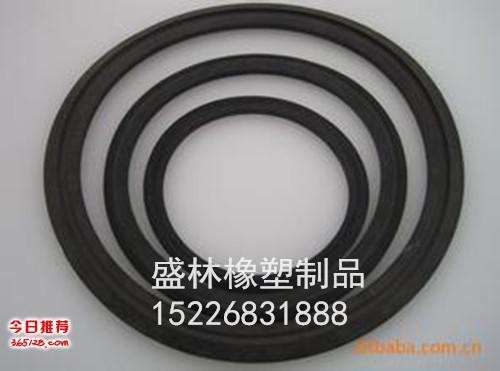 PVC波纹管橡胶密封圈、PVC波纹管接口橡胶密封圈