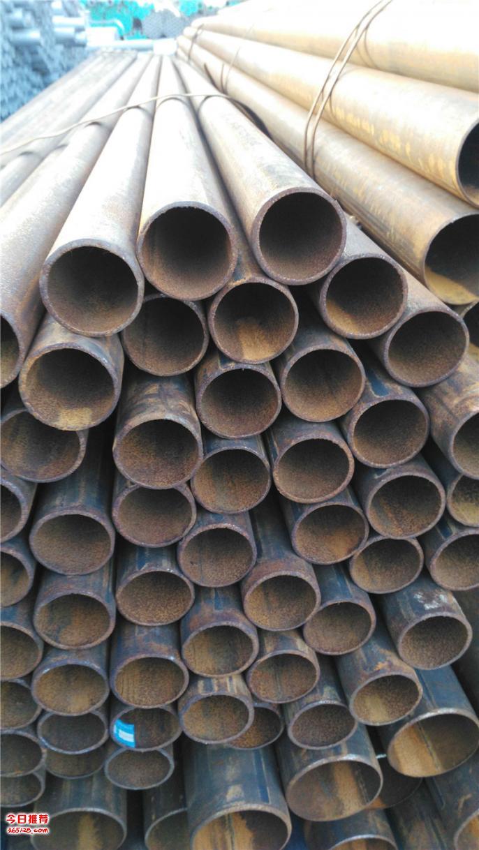 海南丰伟实业提供镀锌钢管最新价格