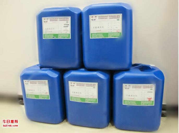 助焊剂锡膏清洗剂W3000水基环保清洗剂合明科技Unibright直供