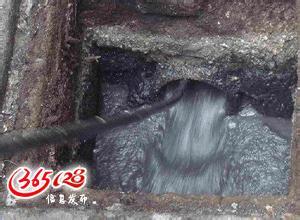 桐乡污水管道疏通,雨水管道疏通,工厂隔油池清淤