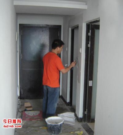萧山区房屋维修,防水补漏