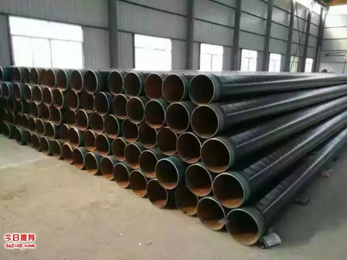 安徽3PE防腐钢管供应商
