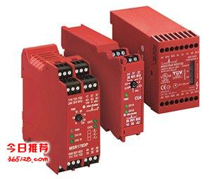 MSR131RTP安全继电器440R-C23136